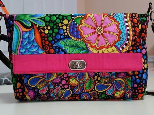 Bright Colors Purse
