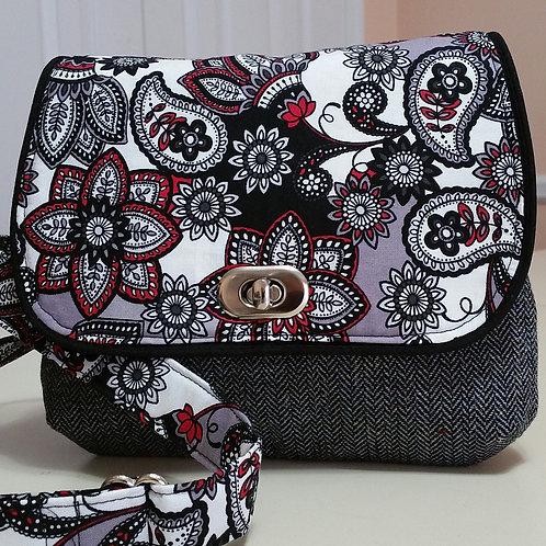 Mini-Messenger Bag