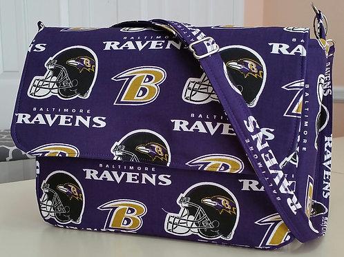 Raven's Sport Bag