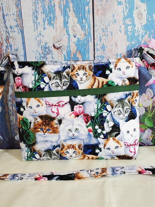 Tote Your Kitties Bag