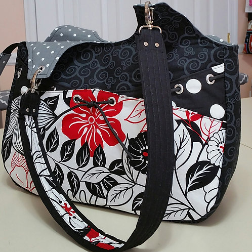 Dawn to Midnight Purse - PLACE ORDER