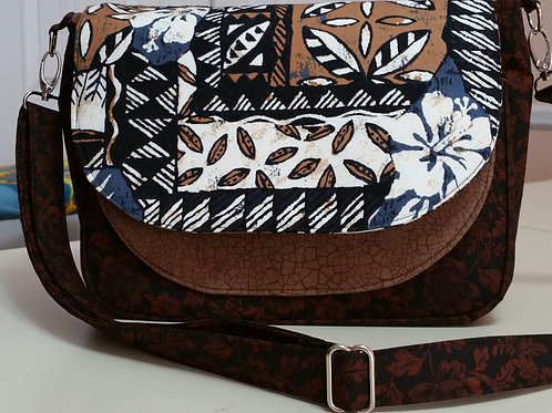 Touch of Hawaii Purse