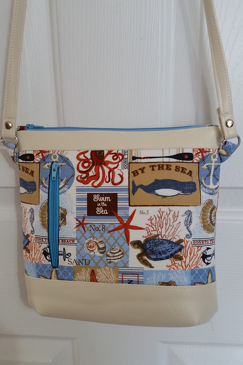 Beach and Boardwalk Bag