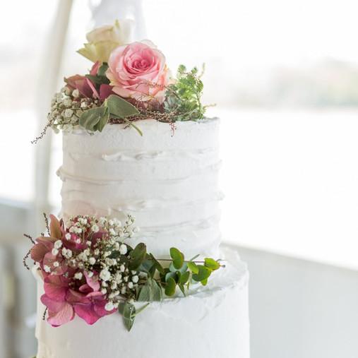"""Wedding Cake Classic Style """"Alina"""""""
