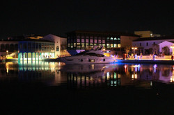 Marina- Limassol, Cyprus