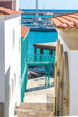 Marina- Limassol, Cyrpus