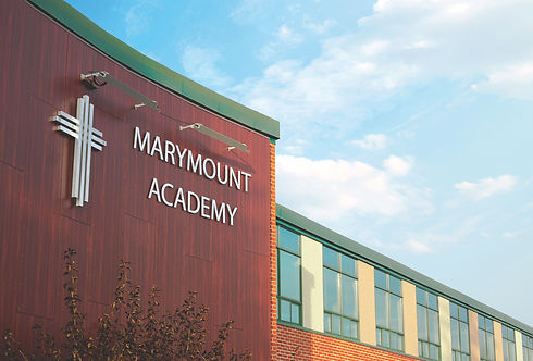 new Campaign Image - Marymount-Exterior-