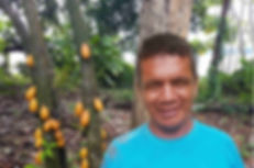 Sr. Joel Moreira