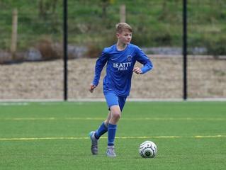 Dean Corrigan joins Dundee