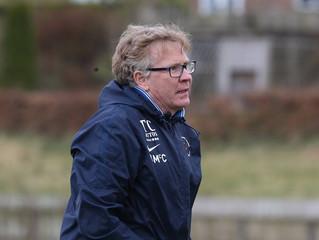 BUFC & McConkey agree a 3 year deal