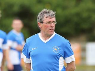 John Quinn appointed