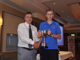 Luke Henderson - Greg Turley memorial cup