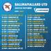 2021/22 NIFL Championship fixture released
