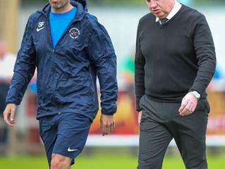 Steve Feeney resigns