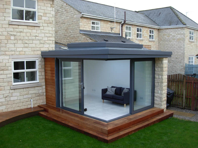 Garden Rooms Extensions - Zandalus.Net