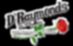 D'Raymonds Restaurant logo