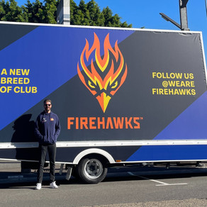 The making of a new breed of club - consulting on the Firehawks NRL bid