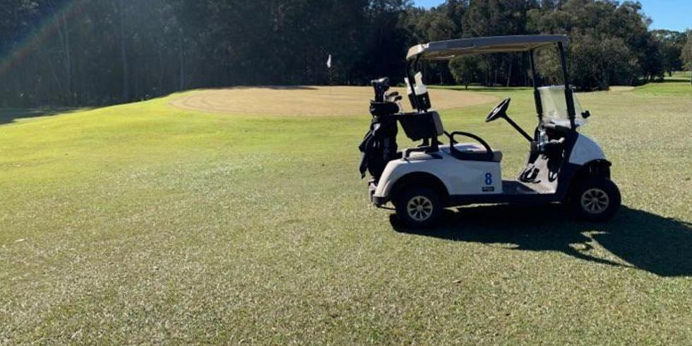 Goanna Academy Golf Day