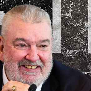 Rugby league hub Shane Richardson exclusive re: restructuring British rugby league (full article)