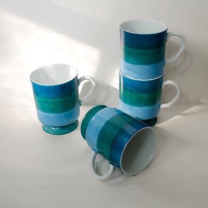 Holt Howard mugs