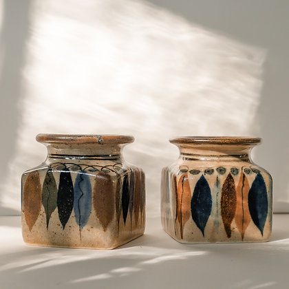 Mexican art pottery