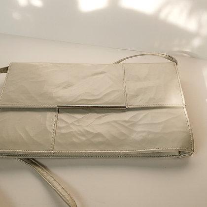 Textured envelope purse