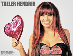 Taeler Hendrix Heart