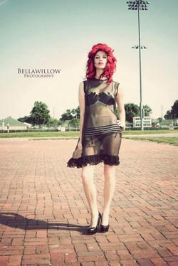clothing design 2012 Bluegrass show