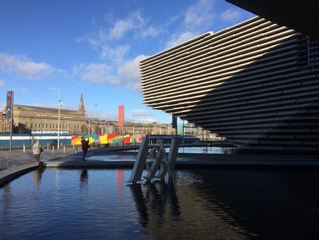 Scottish City of Renaissance