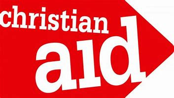 Could you help me help Christian Aid?