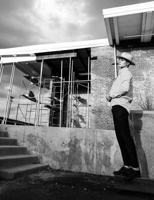 Benji Huxtable