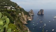 Island of Capri Marina