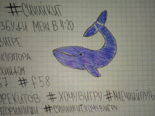 Calm Down. This Is What You Need To Know About The Blue Whale.