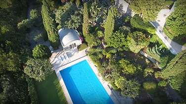 Capri Island Villa For Sale