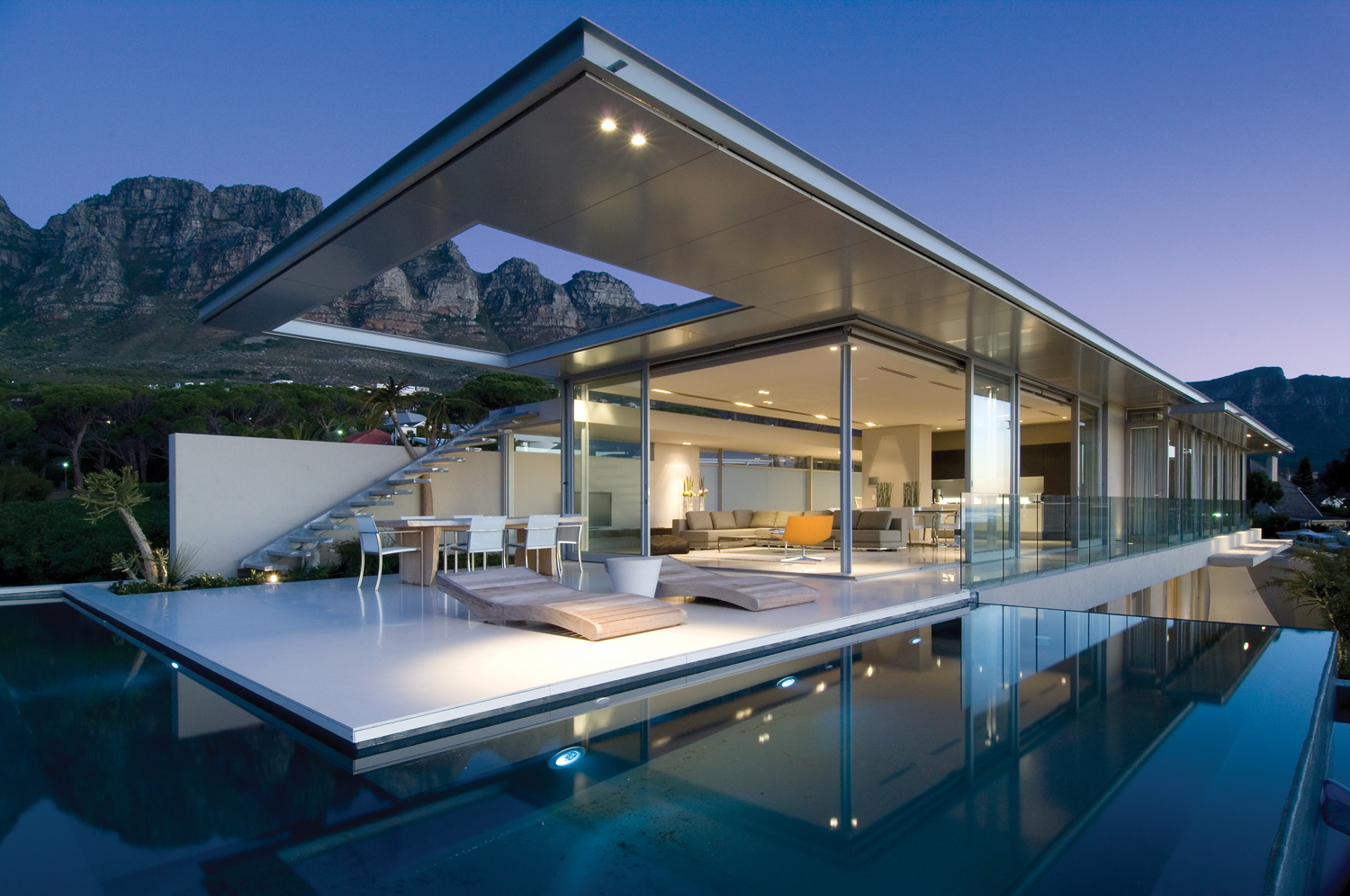 Modern Luxury Estates