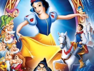 The UnFair(y) Tales: Part II (Snow White)