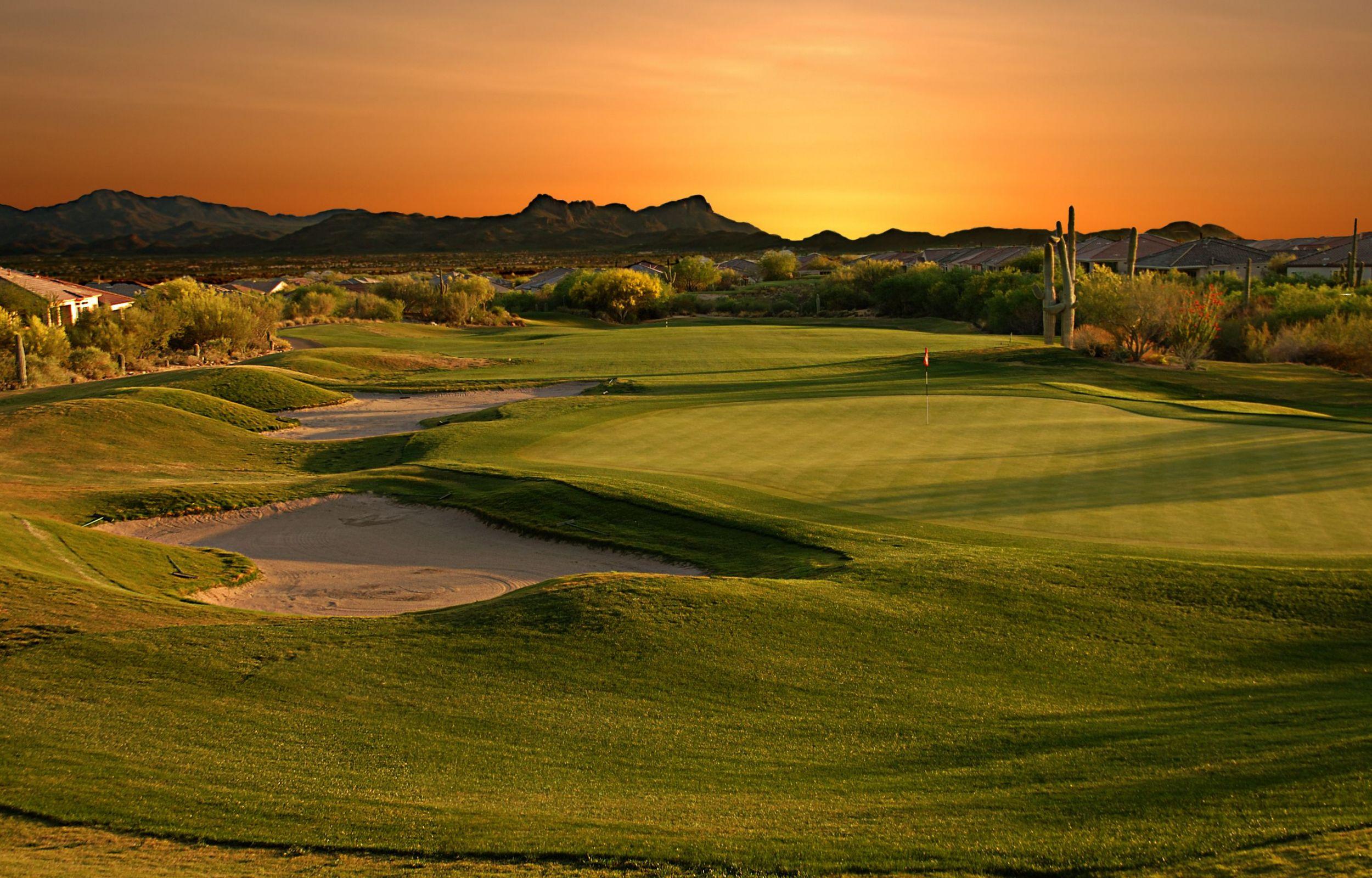 Arizona MLS Golf Properties For Sale