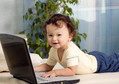 Seized By The Screen: 5 Risks Your High-Tech Toddler Could Face.