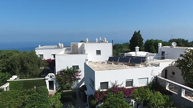 Capri Villa Estate