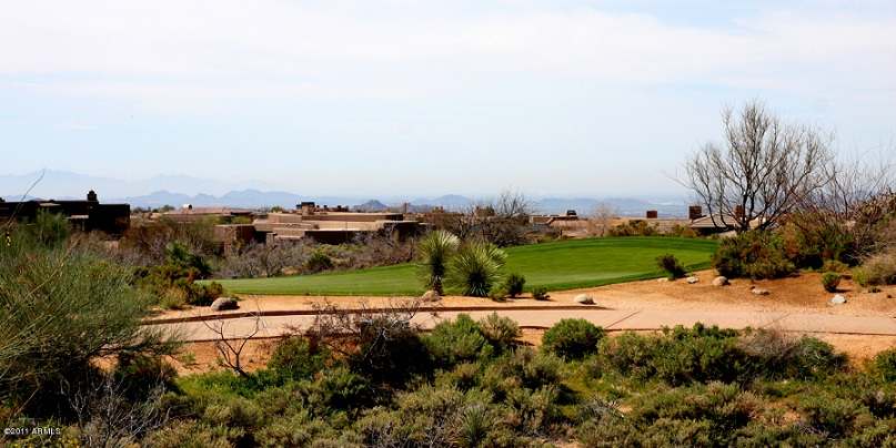 Desert Mountain Golf Estates
