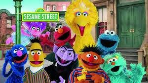 SesameStreet.org