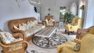 Capri Designer Sunroom