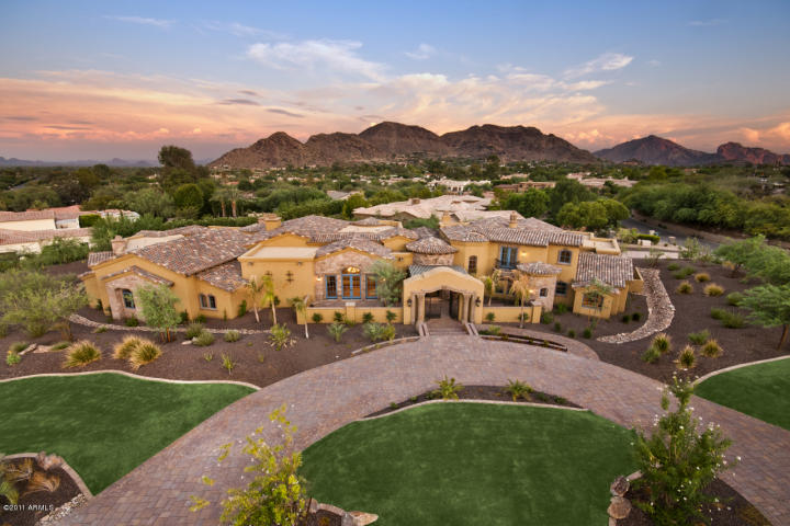 Luxury Estates For Sale In The USA