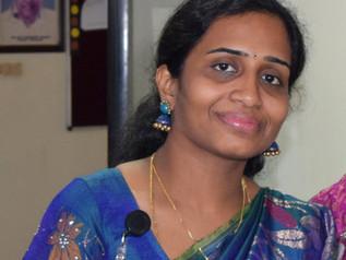Meet An Expert: Interview With Krupa Murugesan, Speech Language Therapist And Academician.