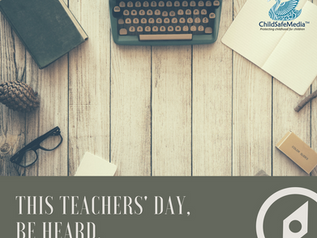 Teachers' Day Contest: The Effects Of Social Media On Students