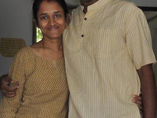 Meet A MediaParenting Family: Interview WithKokilashree Alangaram Vickneswaran.