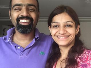 Meet A MediaParenting Family: In Conversation With Rasleen Kaur Sahni.