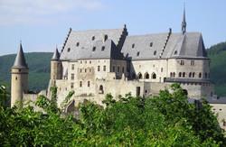 International Historic Castles