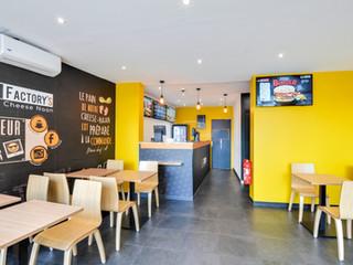 Restaurant - Aulnay sous Bois