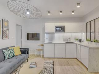 Appartement - Paris 2ème